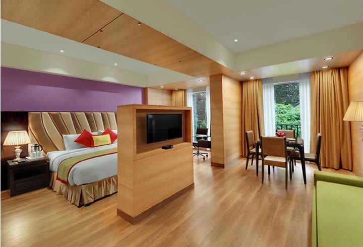 Combermere-suite