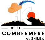 Hotel Combermere Shimla