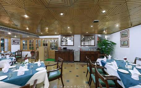 SeventhHeavenResturant